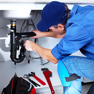 Residential Plumber in Little Rock